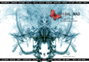 CHIRAL MAD - COVER