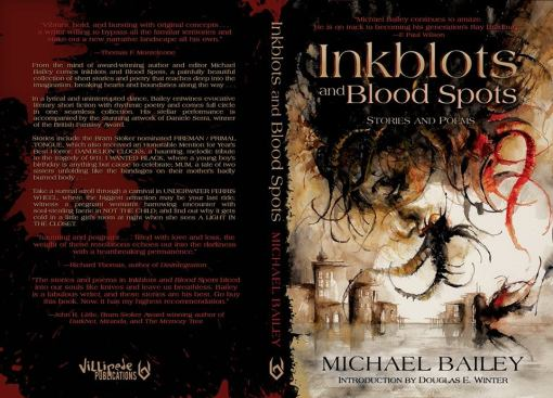 Inkblots and Blood Spots