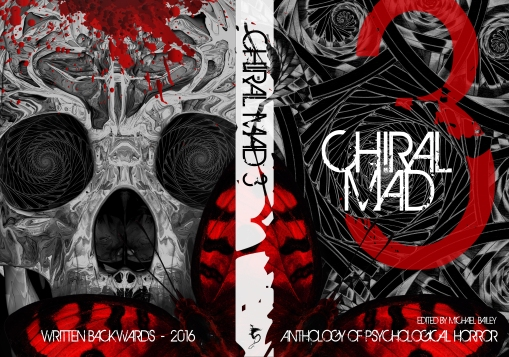 Chiral Mad 3