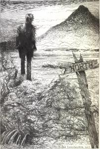 Illustration for Thomas