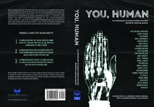 YOU, HUMAN