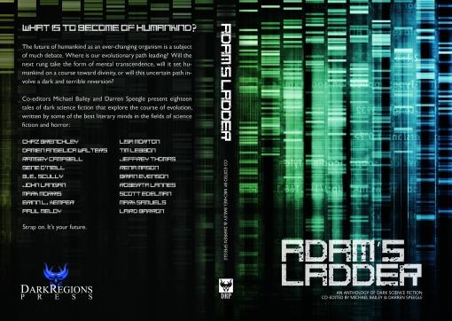 Adam's Ladder - Cover