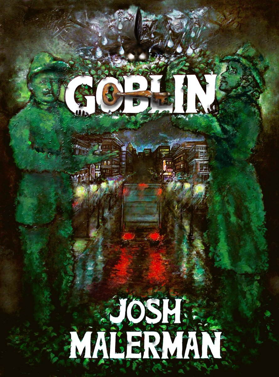 Resultado de imagem para Malerman, Josh – Goblin