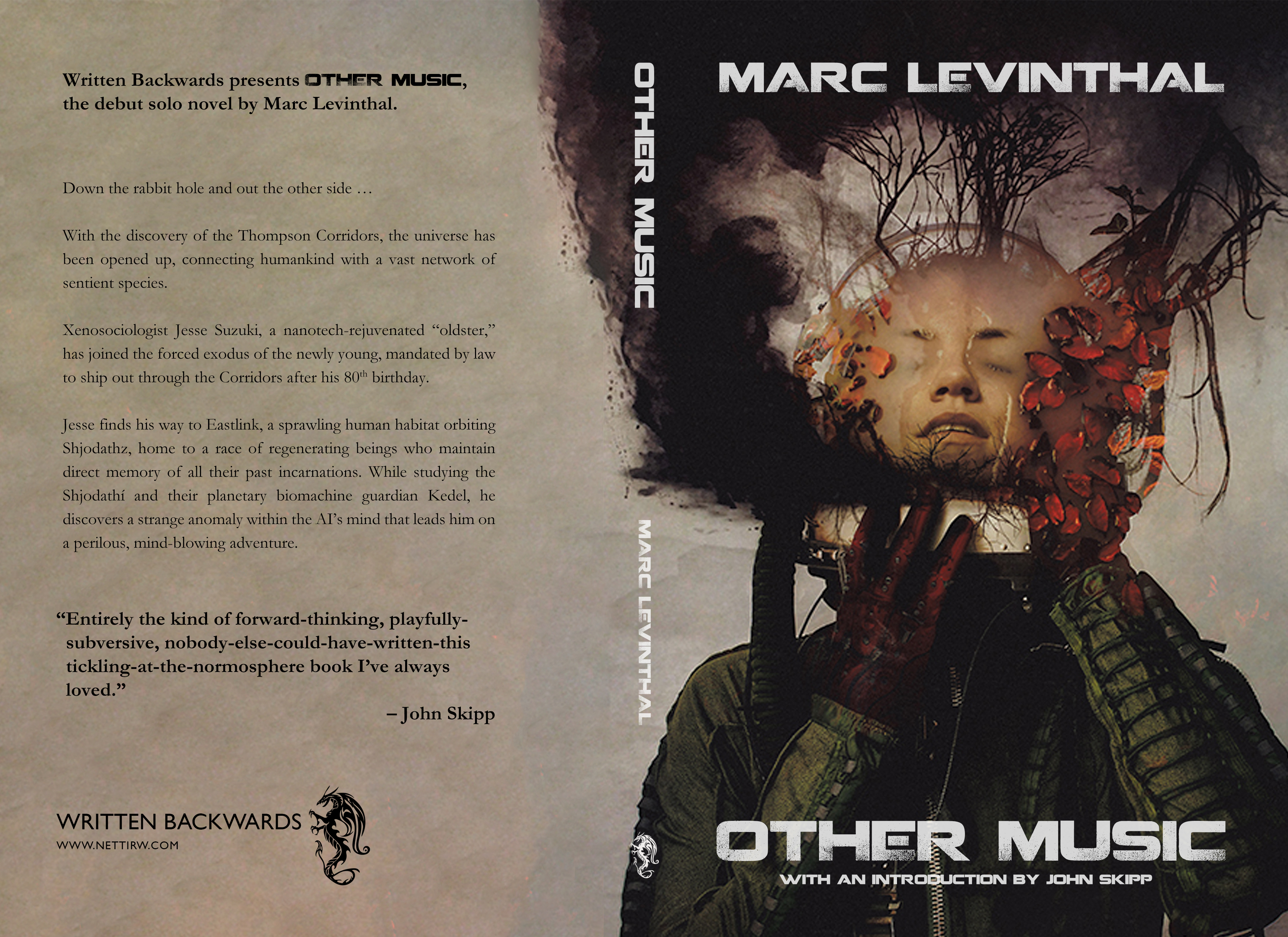 Other Music - Cover (2nd Edition)