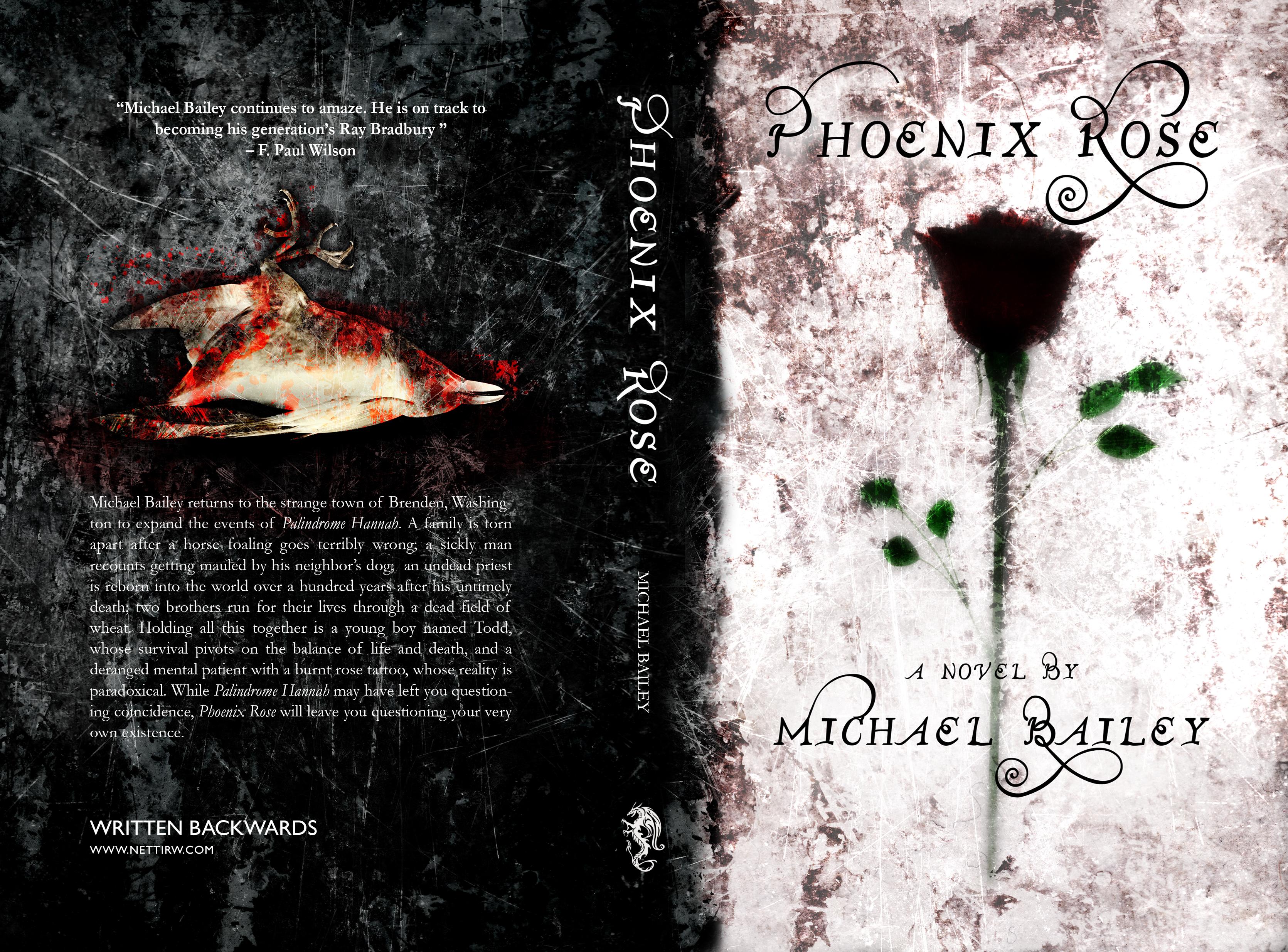 PR - Cover