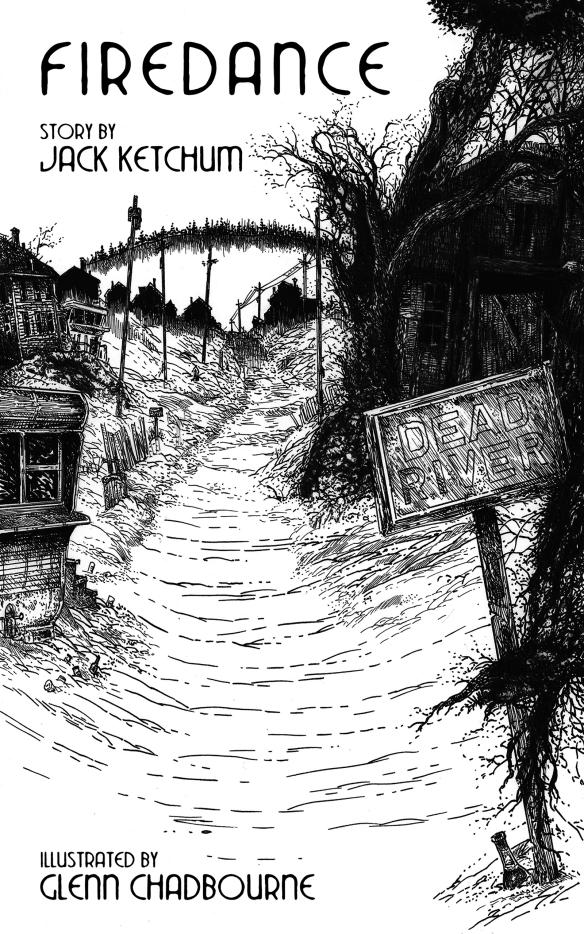 Chiral Mad 3 | WRITTEN BACKWARDS