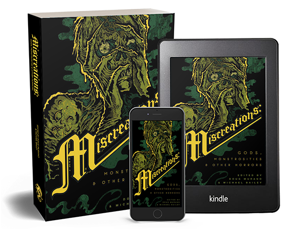 eBook Cover Display