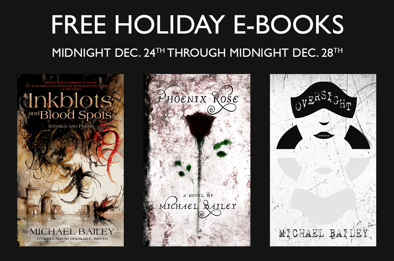 Free e-Book Holiday